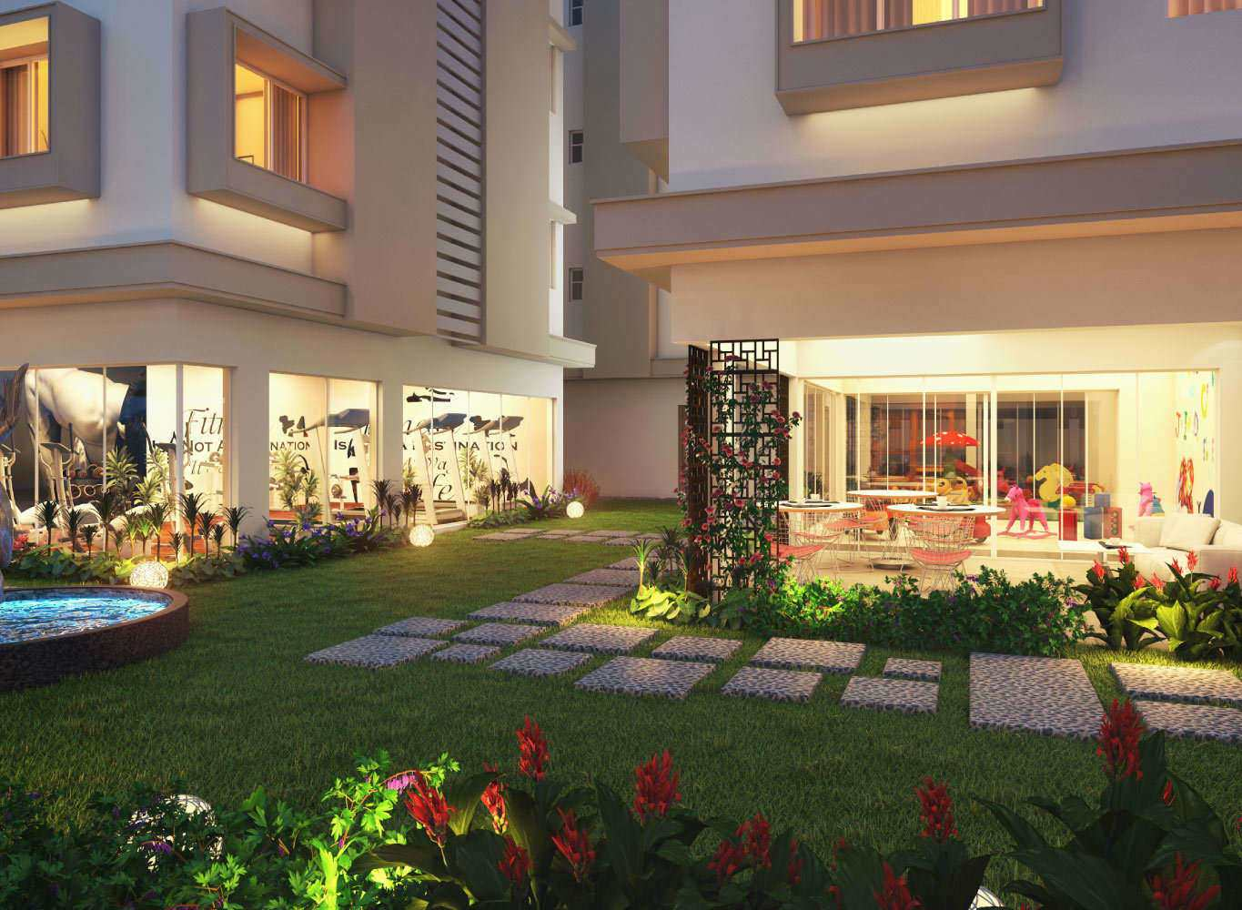 Residential Properties Housing Projects Residential Flats