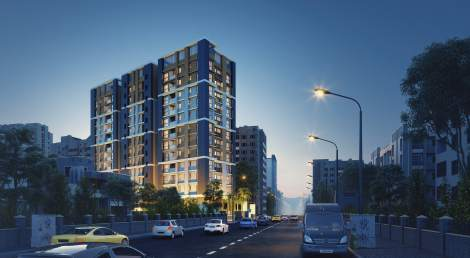 Eden Group Kolkata, Real Estate Developers & Builders