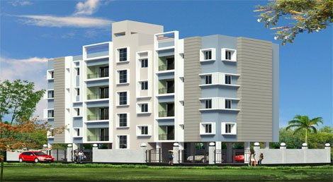 Eden Ivory Residential Project