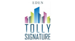 Eden Tolly Signature